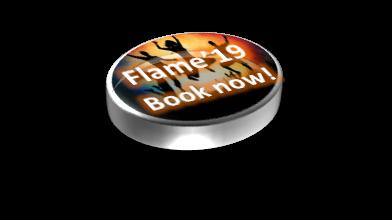 Flame'19 Button