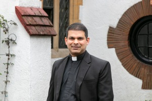 Fr Roy Karakkattu